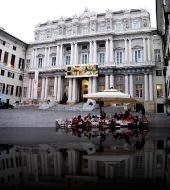 Город Генуя 2